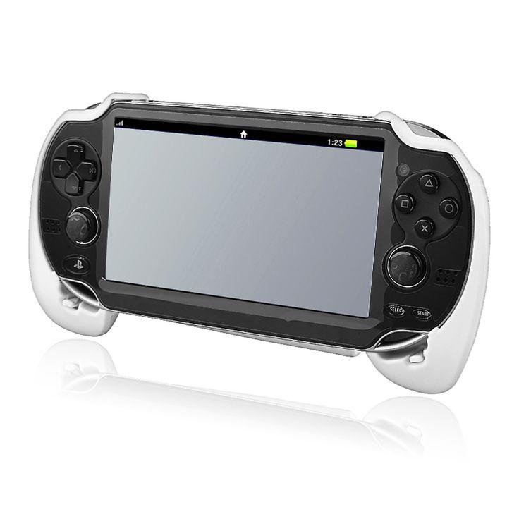 Insten Hand Grip for Sony PlayStation Vita #620718