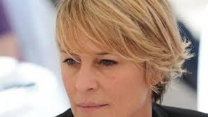 Image result for robin wright hair