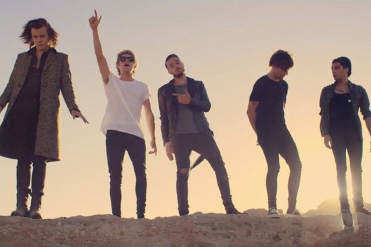 Ranking one direction songs
