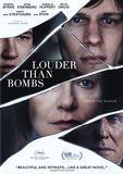 Louder Than Bombs [DVD] [English] [2015], 47868