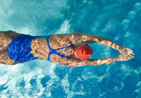 Get your feet wet with one of these comprehensive swimming training plans#Repin By:Pinterest++ for iPad#