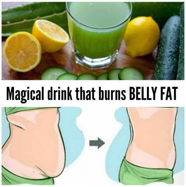 Exercises, diet, are a few ways to remove the fat tissue. Believe it or not, you can remove belly fat with only one drink consumed before bedtime. Ingredients: -1/3 cup of water -half a lemon -1 teaspoon of grated ginger -1 fresh cucumber -1 bunch of parsley Method of preparation:…