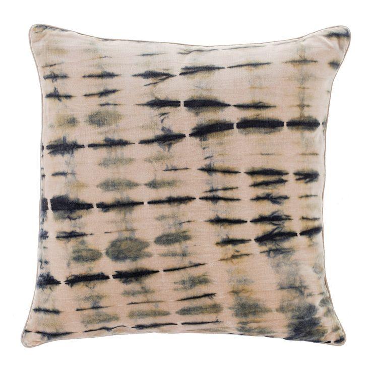 Sutton Nutmeg Cushion
