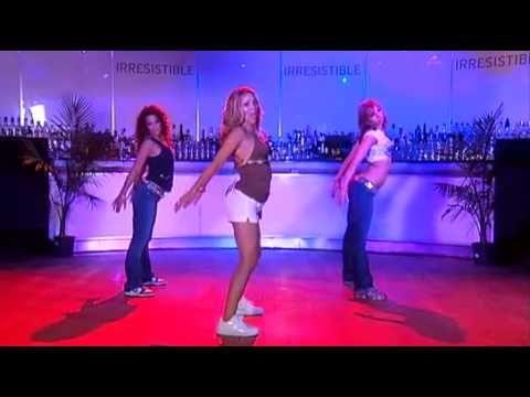 Как научиться красиво танцевать на дискотеке - YouTube