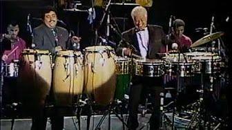 Festival Internacional de Jazz de Montreal Michel Camilo & Tito Puente. - YouTube