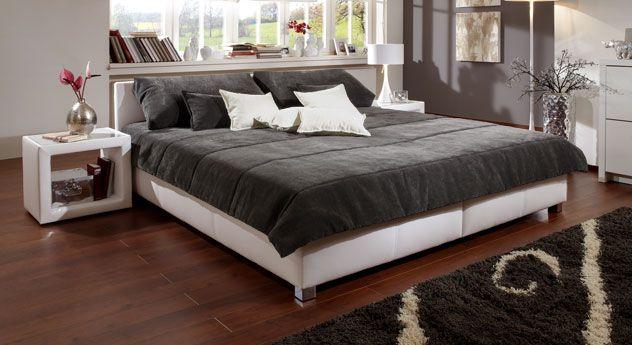 Bett Amadeo Polsterbett Bett Und Schlafzimmer Einrichten