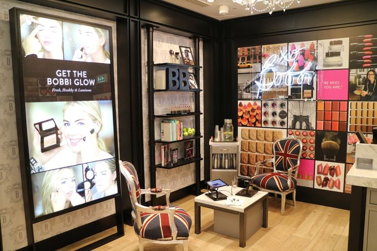 Covent Garden Beauty Quarter | Blogging Gals