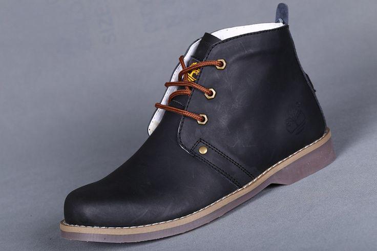 Timberland Men's Carter Notch PT Chukka WP Boots - Black, New Timberland Boots 2016,timberland boots style,timberland boots classics,Timberland Boots Black,mens timberland earthkeepers chukka boots,mens timberland chukka boots