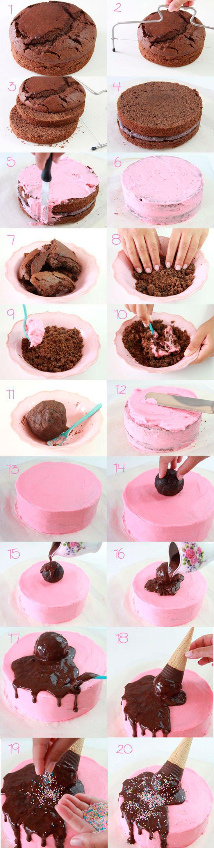 Montar bolo infantil 7                                                                                                                                                                                 Mais