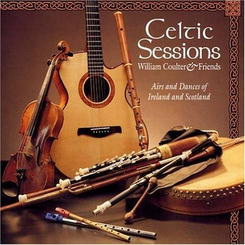 Celtic Session-blessedly peaceful!! I want this album!!