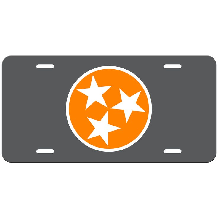12 best Tennessee License Plates images on Pinterest | Licence ...
