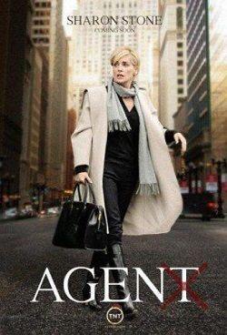 Agent X | 1. Sezon | Tüm Bölümler | HDTV XviD