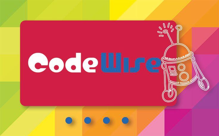 CodeWise- site om digitaal of met kaartjes te programmeren: poppetje laten bewegen