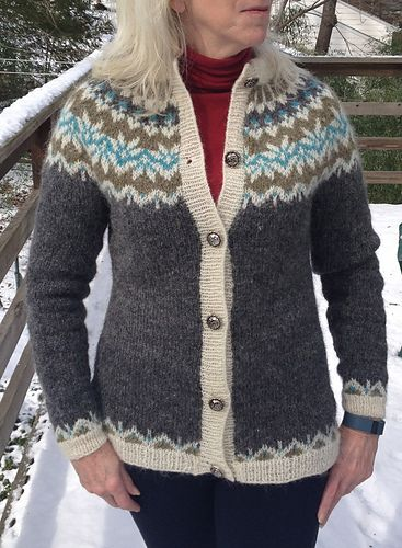 Ravelry: NeweJersey's CRS Afmaeli