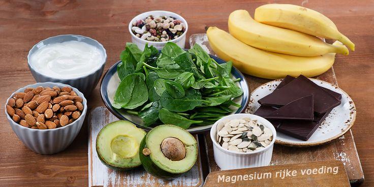 14 soorten voeding om een magnesiumtekort aan te vullen Magnesium is een van de essentiële mineralen voor het lichaam en is betrokken bij meer dan 300 stofwisselingsprocessen en is daarmee ook een van de belangrijkste mineralen voor onze gezondheid. Magnesium mag gezien worden als de grote regelneef en werkt nauw samen met Vitamine B6. Als je dus een... - http://gezondheidenvoeding.nl/afvallen/14-soorten-voeding-om-een-magnesiumtekort-aan-te-vullen/