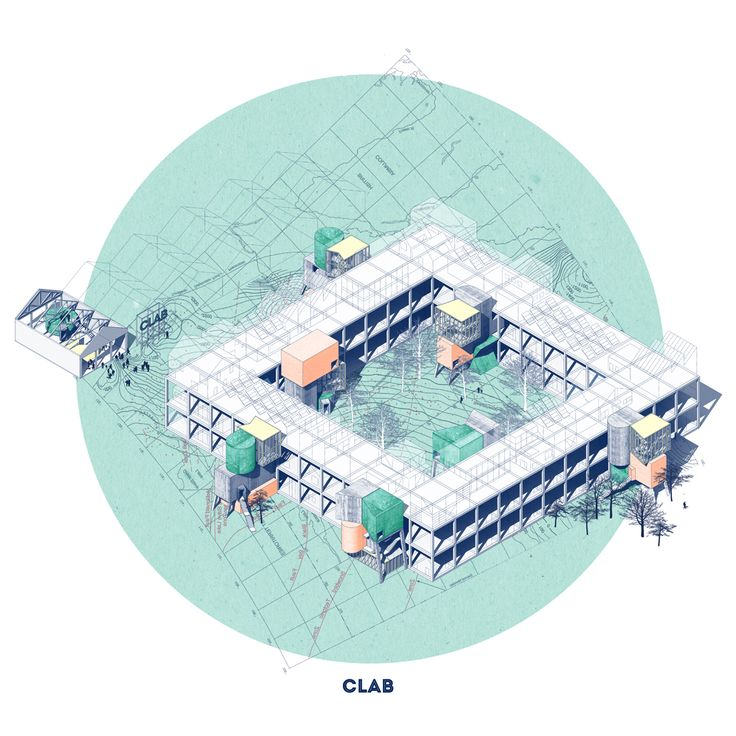 CLAB es un espacio que empodera a agentes locales y potenciales usuarios de forma instantánea, a través de la gestión de...