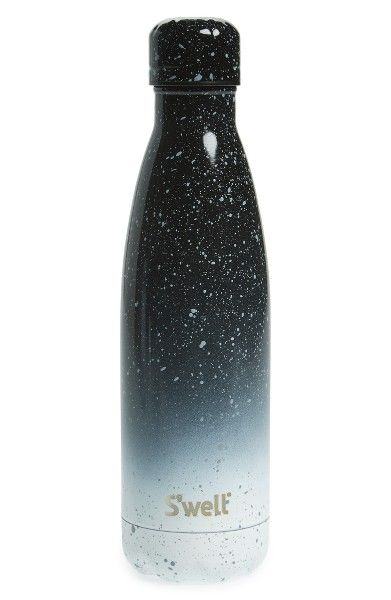 S'well Ombré Speckle Insulated Stainless Steel Water Bottle $35