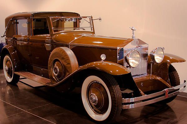 1930 Rolls-Royce Phantom 1 Trouville Town Car..Re-pin brought to you by agents of #carinsurance at #houseofinsurance in Eugene, Oregon