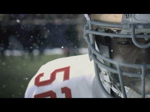 VIDEO: Alex Morgan featured in promo for Fox Sports 1.