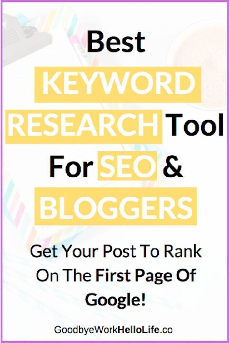 Jaaxy Review 2018: Bestes SEO Keyword-Recherche-Tool für den Erfolg beim Bloggen