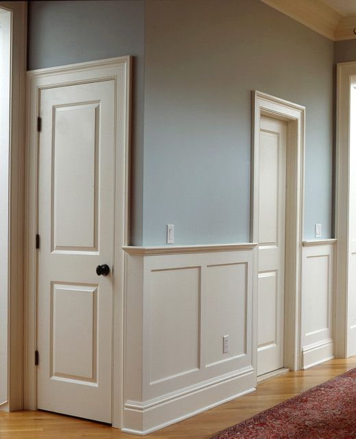 Kitchen Wall Wainscoting: Best 25+ Wainscoting Ideas Ideas On Pinterest