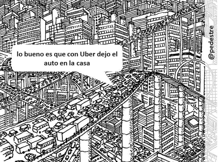 Tránsitos y demoras: La crisis de movilidad en la Ciudad de México - PortaVOZ