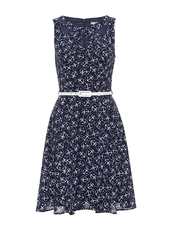 Anchors Away Dress | Dresses | Review Australia