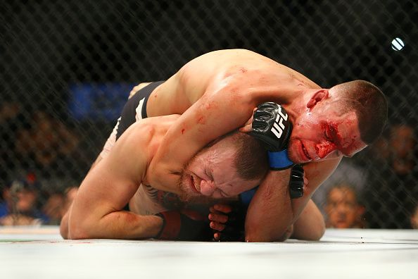 Nate Diaz Net Worth: How Much did the MMA Player Earn After His...: Nate Diaz Net Worth: How Much did the MMA Player Earn… #ConorMcGregor