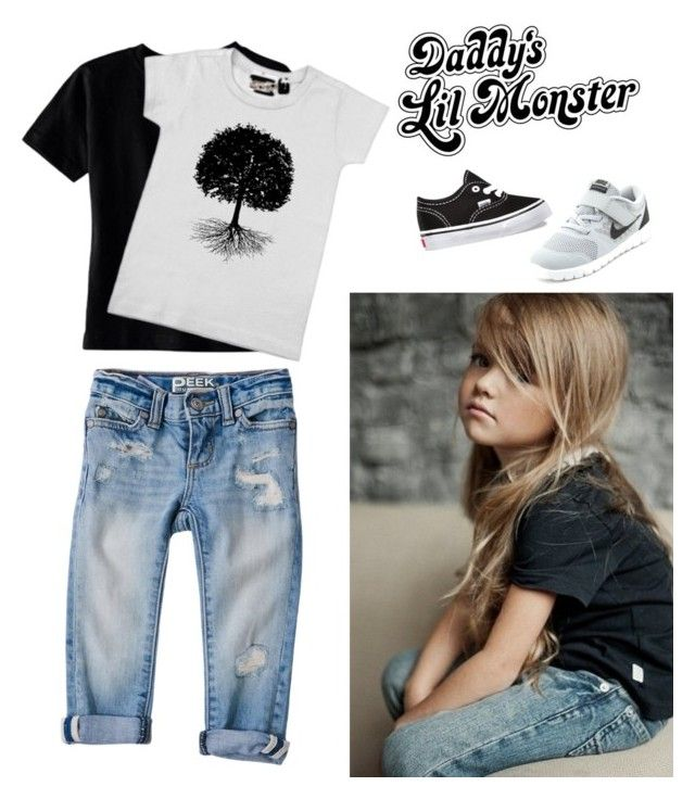 """Be Cool"" by raffaellapapami on Polyvore featuring Vans and NIKE"