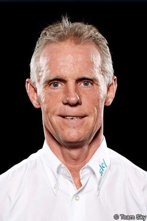 Shane Sutton on Bradley Wiggins, Chris Froome and team Sky