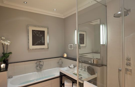 99 best bathroom en suite cloakroom lighting mirrors images on slim wall light with chrome box and opal glass for zones 2 and art deco bathroom mirror light from lighting styles the designer lighting company aloadofball Choice Image