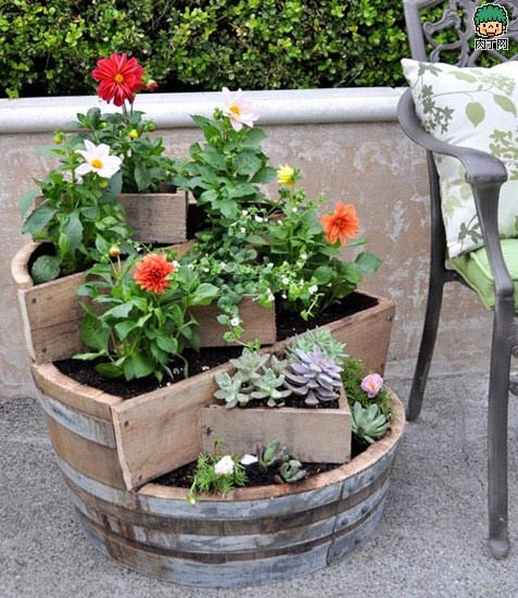 Pinterest Gardening With Pots | Gardening in Pots & Containers / *