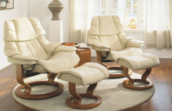 Ekornes Stressless Recliner Sizes