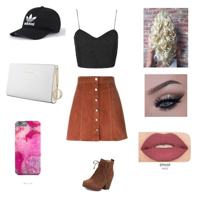 """""""Untitled #40"""" by nat2124 on Polyvore featuring Theory, Topshop, Eileen Fisher, Trussardi and Smashbox"""
