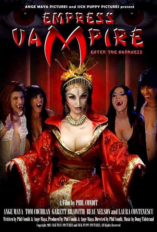 "#NC13 version of ""#AletaVampireMistress"" AKA #EmpressVampire will have a #WorldWideRelease on September 2017. #UnitedKingdom and #Japan (& more) start with VOD release in this Halloween-season. #AngeMaya will help promote the movie in Asian countries. Distributed by Adler & Associates Entertainment, Inc. Our foreign countries will able to watch the movie on TV Cable, DVD, Internet & AirPlanes soon. Till now, Only Germany released our NC13 version of Aleta:Vampire Mistress (AKA…"