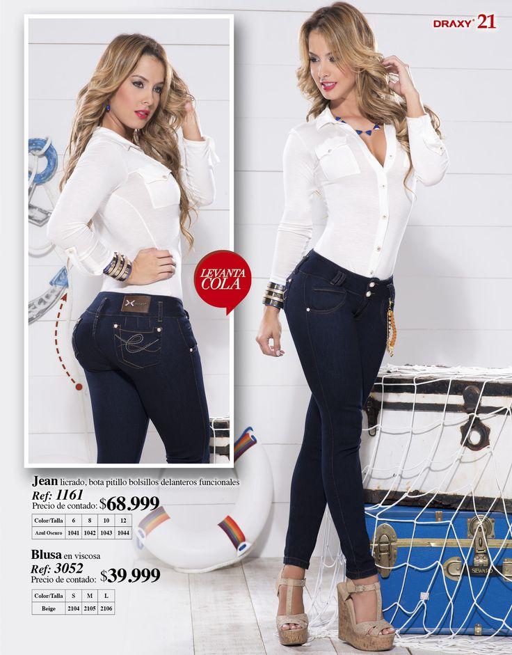 Jean 1161 http://draxycatalogo.com/draxy_ultima_moda/productos/producto/01041