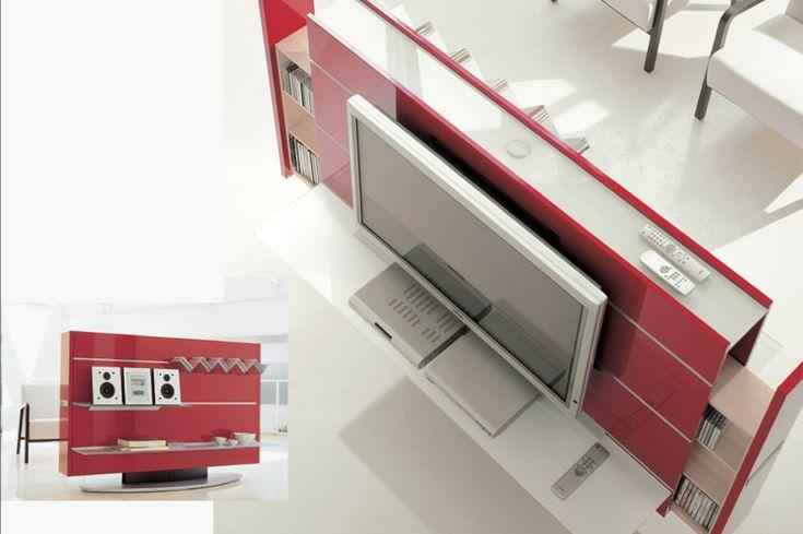 Mesa de televisión, estantería, mueble…