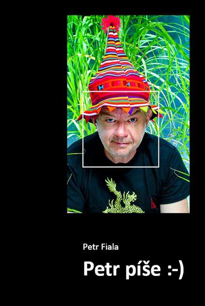 Ahoj! Rád bych s Vaší pomocí vydal knihu Petr píše :-) - soubor svých dosavadních příspěvků z facebookového profilu kapely Mňága a žďorp ( https://www.facebook.com/mnagaazdorp ), doplněný o starší blogy, dosud nezveřejněné příspěvky, podrobný popis našeho loňského čínského dobrodružství a kapelové i osobní barevné fotografie.