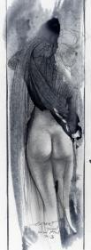 Ernest Pignon Ernest - Art Urbain - Yoyo 32