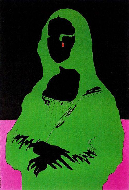 enchères publiques des œuvres de Roman Cieslewicz - Etienne Mineur archives