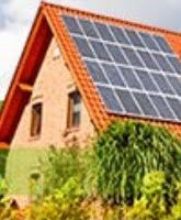 It's easy and cheap to build your own solar panels