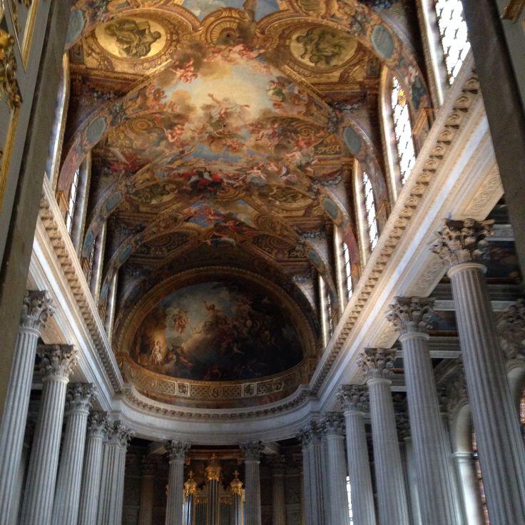 Opéra royale Versailles