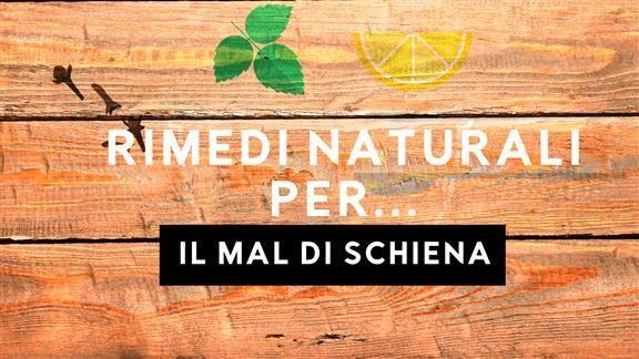 17 migliori idee su Rimedi Mal Di Schiena su Pinterest  Sollievo mal di schiena, Esercizi mal ...