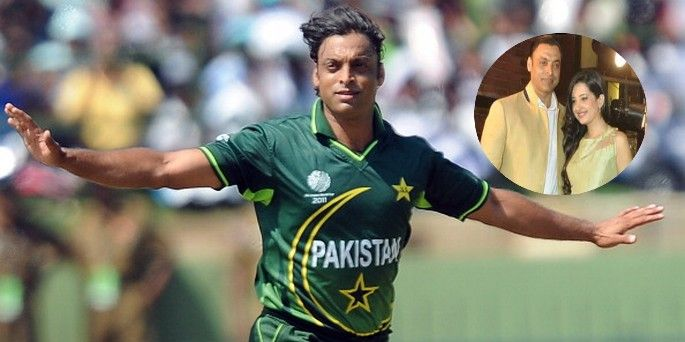 Sources have #informed #ShoaibAkhtar #finally gets #married to a 20-years old #younggirl and she is belonged to Haripur #family. #Pakistan's #retired #cricketer Shoaib Akhtar, 39, gets married to a girl from #Haripur and the #news is leaked by his family sources. http://bit.ly/1o8HMbh