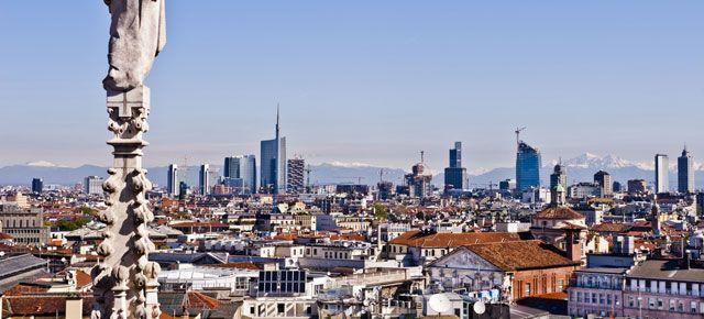 Toll: Mailand Kurzurlaub Flug und Hotel: 2 Nächte im 3-Sterne Hotel inkl. Frühstück sowie Hin- und Rückflügen ab 139€ - http://tropando.de/?p=5878