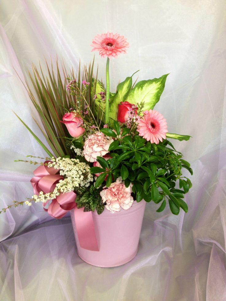 Pin by LeFrancois Floral and Gifts on Our Flower