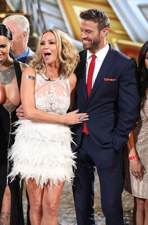 Celebrity Big Brother 2017: 'Sarah and Chad won't last!' - Jemma Lucy blasts 'SHOWMANCE' - https://buzznews.co.uk/celebrity-big-brother-2017-sarah-and-chad-wont-last-jemma-lucy-blasts-showmance -