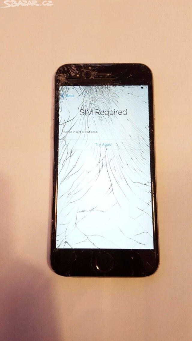 Iphone 6 16GB - obrázek číslo 1