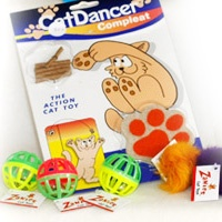 Cat Dancer