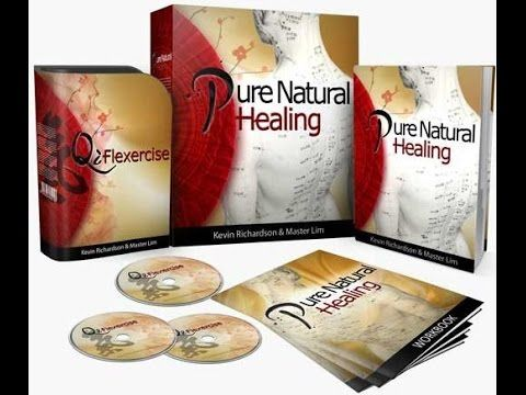 Pure Natural Healing Review - THE HONEST TRUTH